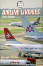 AIRLINE LIVERIES.