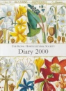 The Royal Horticultural Society Diary 2000: Johann Gesner 1709-1770 (Rhs)