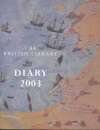 The British Library Diary 2003: Maps and Views