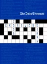 The Daily Telegraph Crossword Diary 2006 2006