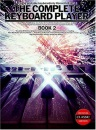 The Complete Keyboard Player Book 2