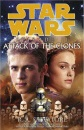 Star Wars Episode II: Attack of the Clones (Star wars - episode II)