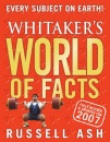 Whitaker's World of Facts 2007