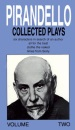 Collected Plays: v. 2 (Calderbooks)