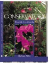 The Conservatory Month-by-month