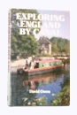 Exploring England by Canal