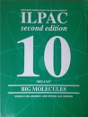 Big Molecules (ILPAC Organic)