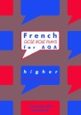 French GCSE Roleplays for AQA: Higher Workbook (Pack of 10)