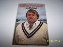 Mike Procter and Cricket