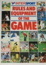 Intersport: Rules and Equipment of the Game (Pelham practical sports)