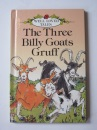 The Three Billy Goats Gruff (Ladybird Well Loved Tales)