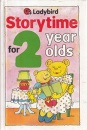 Storytime for 2 Year Olds (Ladybird storytime)