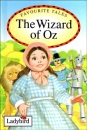 The Wizard of Oz (Ladybird Favourite Tales)