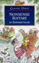 Nonsense Rhyme (Classic Verse)
