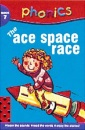 The Ace Space Race (Phonics)