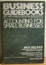 Accounting for Small Businesses (Study Aids)