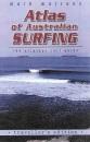 Atlas of Australian Surfing: Traveller's Edition