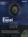 Excel 2002 Inside Out Book/CD Package (Inside Out (Microsoft))