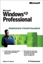 Windows XP Professional Administrators Pocket Consultant (IT Professional)