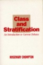 Class and Stratification: An Introduction to Current Debates