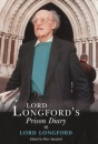 LORD LONGFORD'S  PRISON DIARY