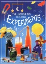 Usborne Big Book of Experiments (Usborne Activity Books)
