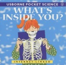 What's Inside You? (Usborne Pocket Science)