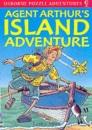 Agent Arthur's Island Adventure (Puzzle Adventure)