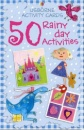 Activity Cards: 50 Rainy Day Activities (Usborne Activity Cards)