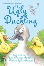 The Ugly Duckling: Level 4 (First Reading)