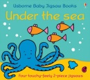 Under the Sea (Usborne baby jigsaw books)