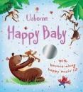 Happy Baby (Book & CD)