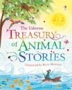 Treasury of Animal Stories (Usborne Anthologies and Treasuries)