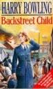 Backstreet Child (Tanner Trilogy 3)