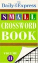 Daily Express Small Crossword Book: v. 11