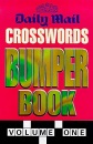 Daily Mail Crosswords Bumper Book: v. 1