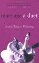 Marriage: A Duet