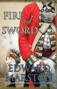 Fire and Sword (Captain Rawson 3)