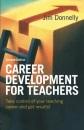 Career Development for Teachers (TES Handbook)