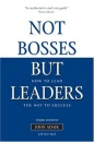 Bestsellers cluster sheet: Not Bosses But Leaders: How to Lead the Way to Success: 21