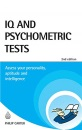 IQ and Psychometric Tests: Assess Your Personality, Aptitude and Intelligence