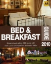 AA Bed and Breakfast Guide 2010 (AA Lifestyle Guides)
