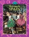 Spain (Welcome To My Country)