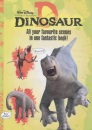 Dinosaur: All your favourite scenes in one fantastic book! (Disney)