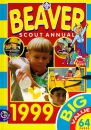 Beaver Scout Annual 1999 (Annuals)