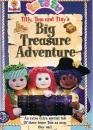 Tots TV: Big Treasure Adventure
