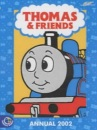 Thomas and Friends Annual 2002 (Annuals)