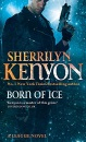 Born of Ice (League Series)
