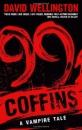 99 Coffins (Laura Caxton Vampire Series)