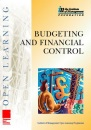 Budgeting and Financial Control (Institute of Management Open Learning Programme)